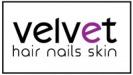 Salon Velvet Łomianki – Fryzjerstwo Damskie, Męskie i Stylizacja Paznokci Logo